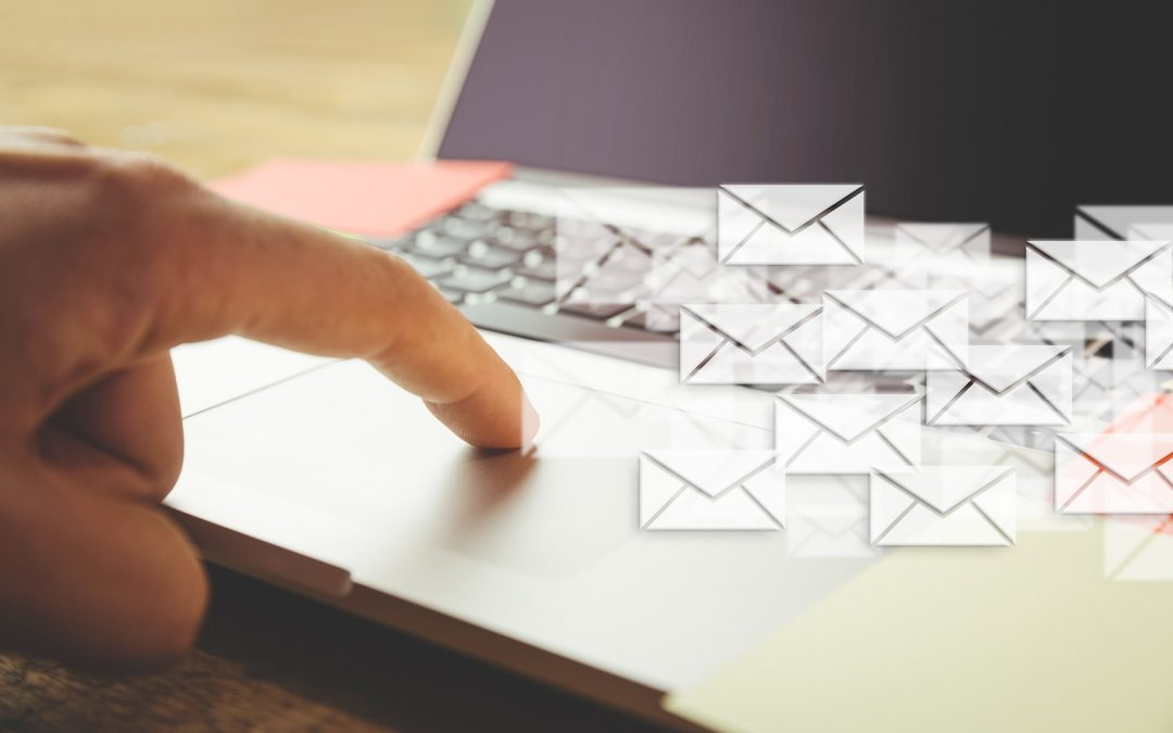 3 Steps to Increase Email Open Rates